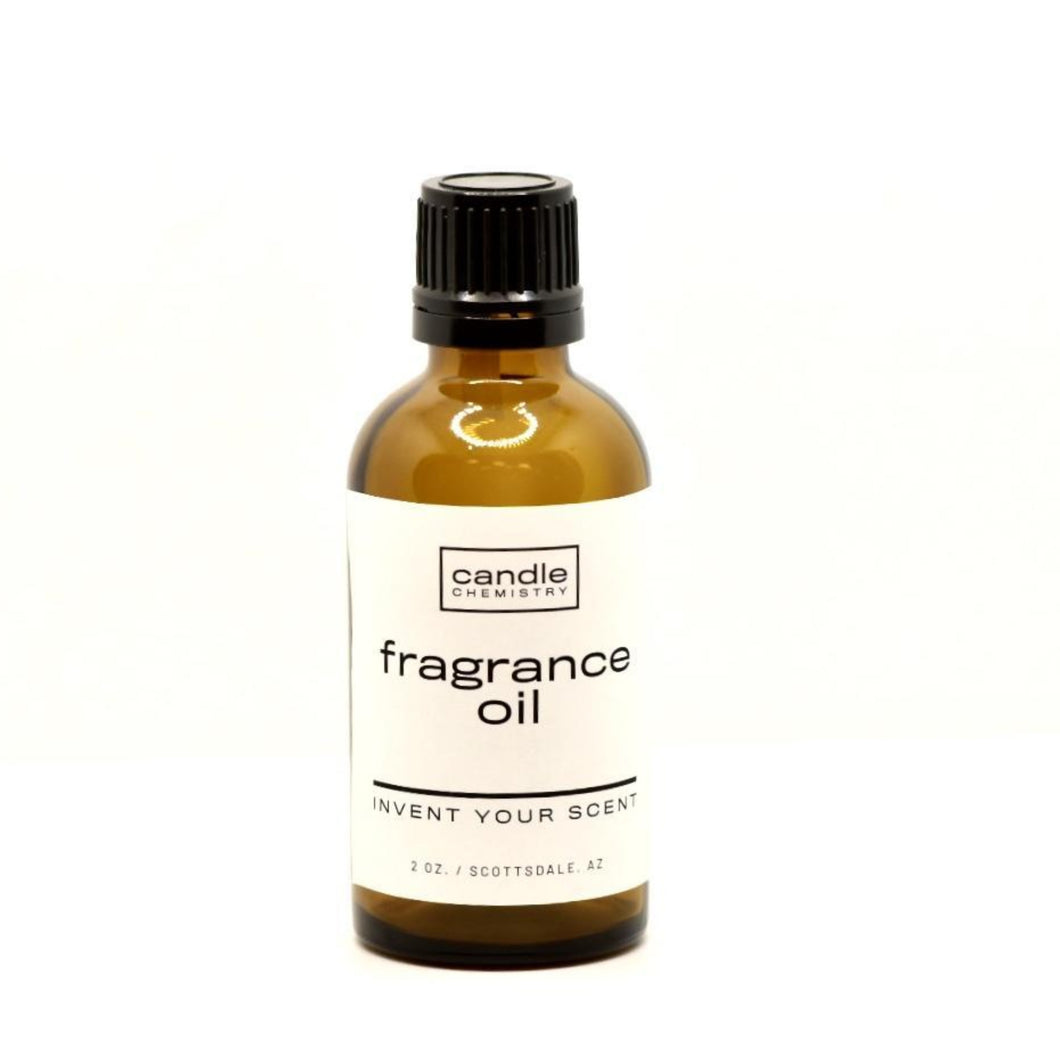 Custom Fragrance Oil