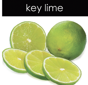 Key Lime Fragrance Oil