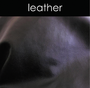 Leather Candle