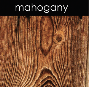Mahogany Fragrance Oil