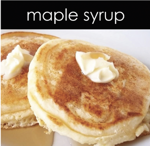 Maple Syrup Soy Wax Melts