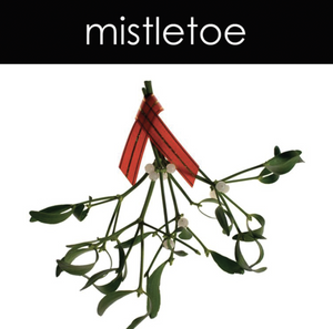 Mistletoe Soy Wax Melts (Seasonal)