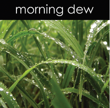 Load image into Gallery viewer, Morning Dew Candle
