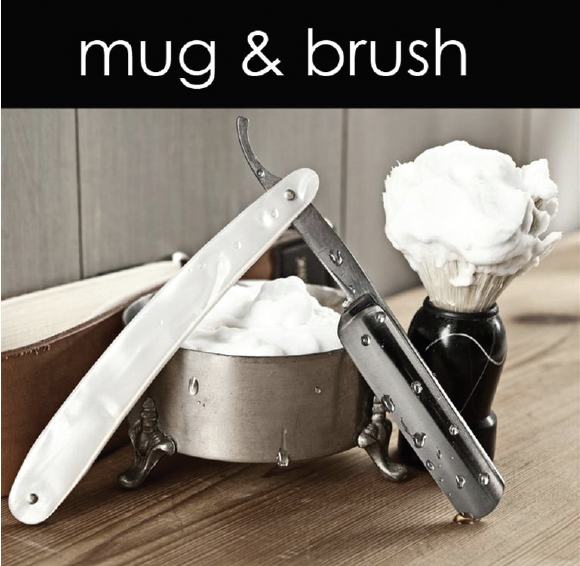 Mug & Brush Soy Wax Melts