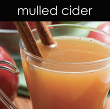 Load image into Gallery viewer, Mulled Cider Fragrance Oil