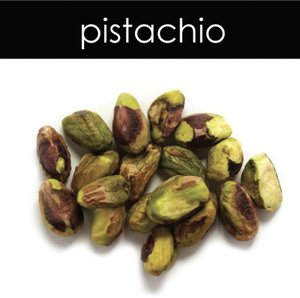 Pistachio Fragrance Oil