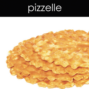 Pizzelle Fragrance Oil