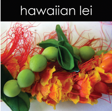 Load image into Gallery viewer, Hawaiian Lei Candle