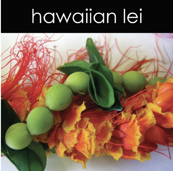 Hawaiian Lei Soy Wax Melts