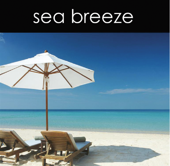 Sea Breeze Soy Wax Melts