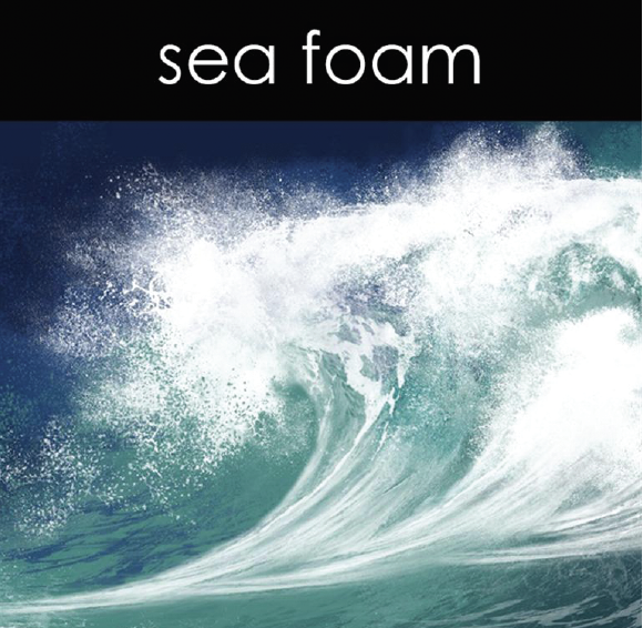 Sea Foam Reed Diffuser
