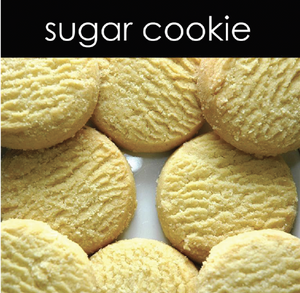 Sugar Cookie Soy Wax Melts