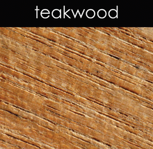 Load image into Gallery viewer, Teakwood Candle