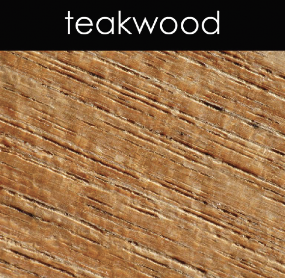 Teakwood Soy Wax Melts