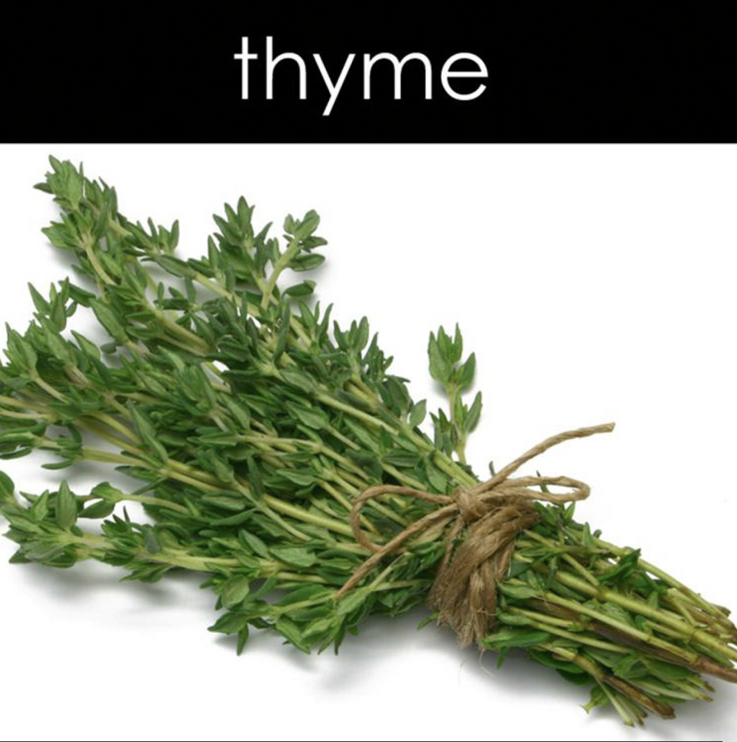 Thyme Reed Diffuser
