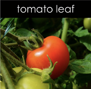 Tomato Leaf Soy Wax Melts