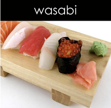 Load image into Gallery viewer, Wasabi Fragrance Oil