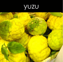 Load image into Gallery viewer, Yuzu Candle