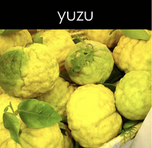 Load image into Gallery viewer, Yuzu Fragrance Oil