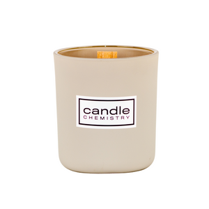 16oz Wood Wick Custom Soy Candles