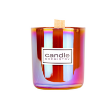 Load image into Gallery viewer, 16oz Wood Wick Custom Soy Candles