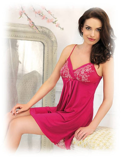 Vanilla night & day Chemise Nightdress 2302