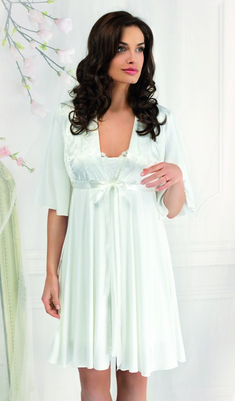 Vanilla night & day Robe 2306
