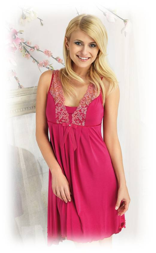 Vanilla night & day Chemise Nightdress 2307