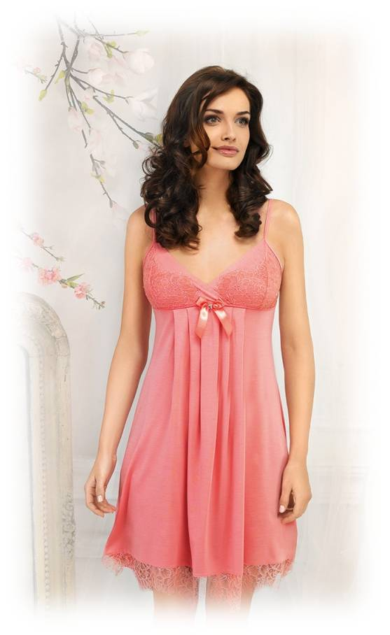 Vanilla night & day Chemise Nightdress 2316