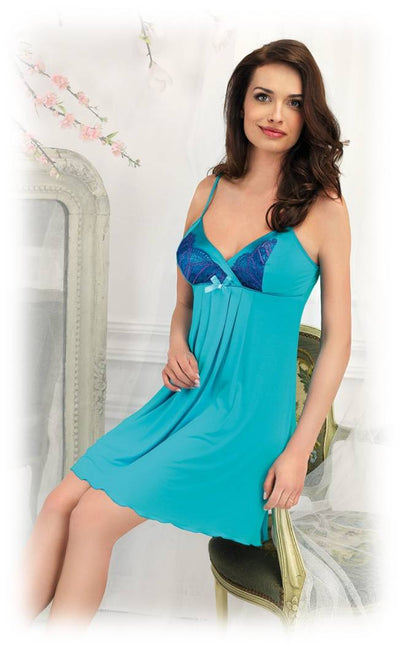 Vanilla night & day Chemise Nightdress 2328