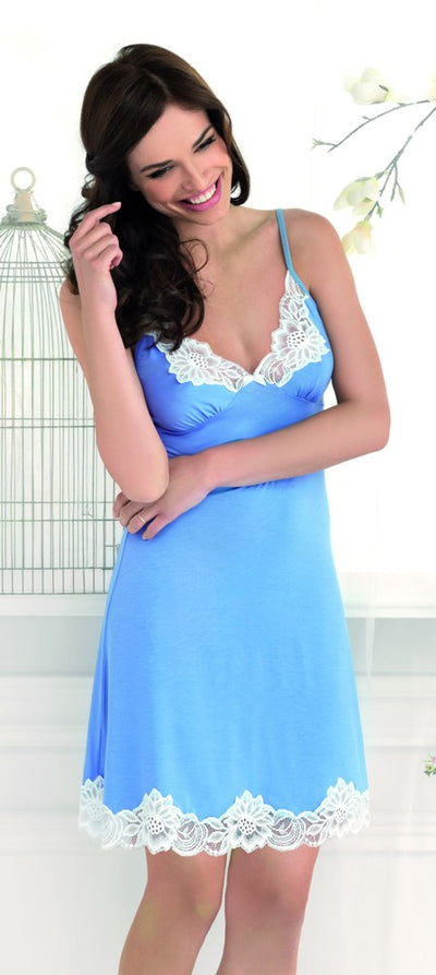 Vanilla night & day Chemise Nightdress 2362