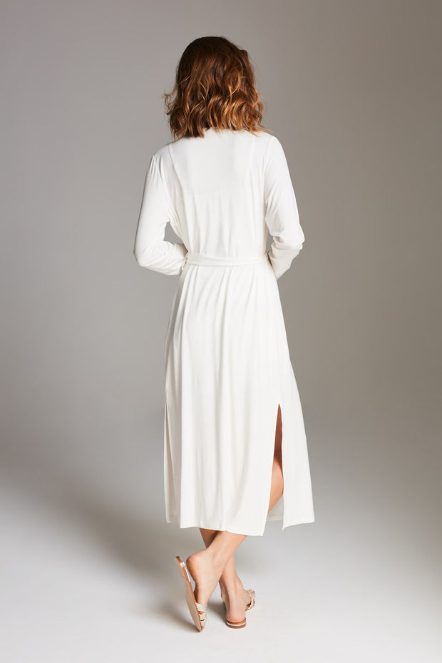 Vanilla night & day Mid Length Robe