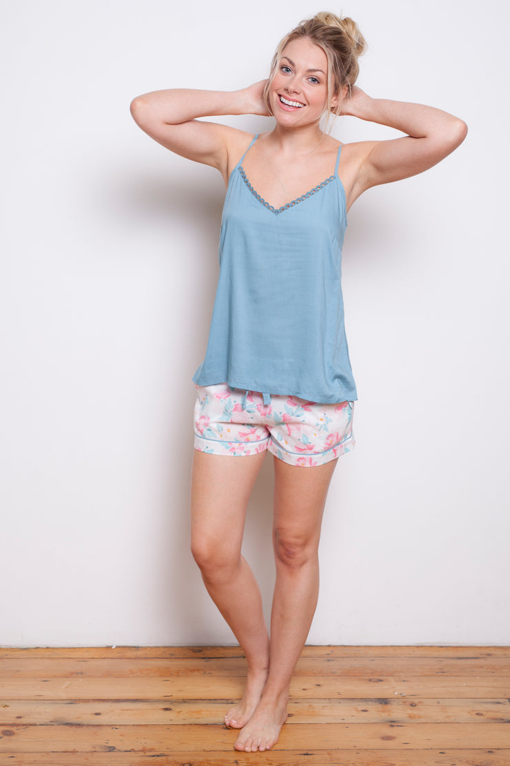Cyberjammies Olivia Woven Modal Cami