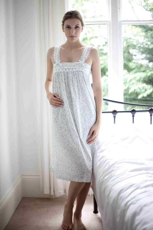 Cottonreal Eda Nightdress