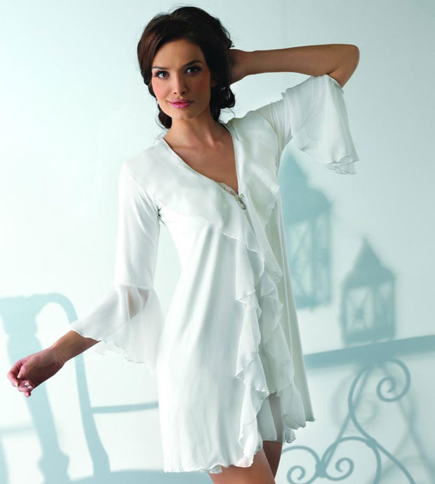 Vanilla Night & Day Robe 2227 (Black)