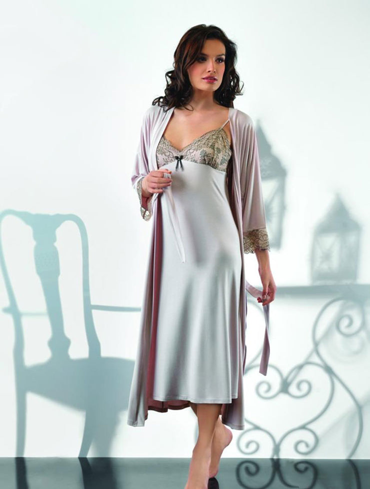 Vanilla Night & Day Robe 2238