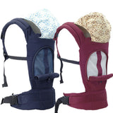 Breathable multi-function strap cotton back strap