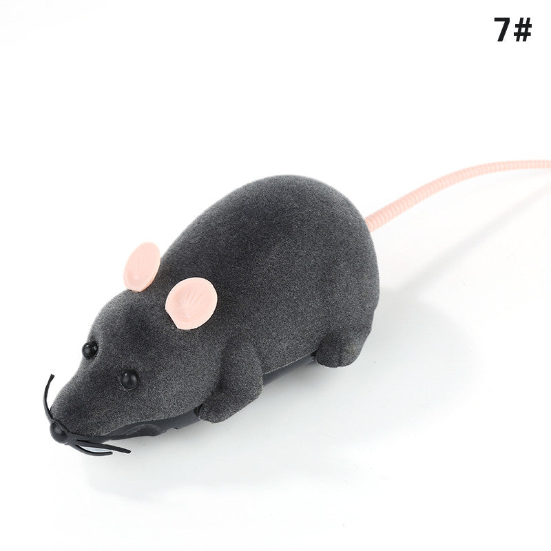 Speedfit Mouse Toy - Moves On Its Own