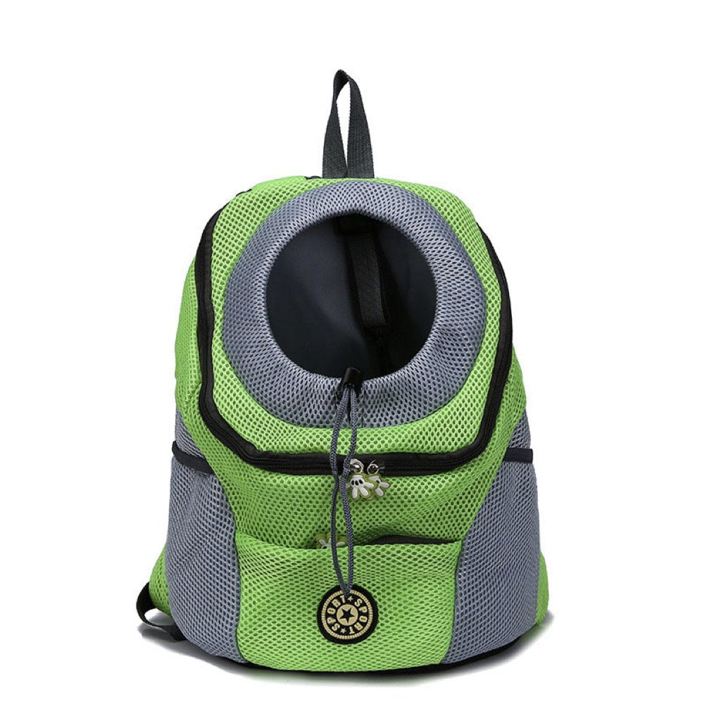 Comfortable Pet Carrier Backpack