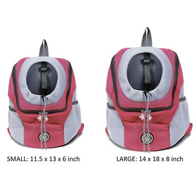 Comfortable Pet Carrier Backpack - Babies Blessingz