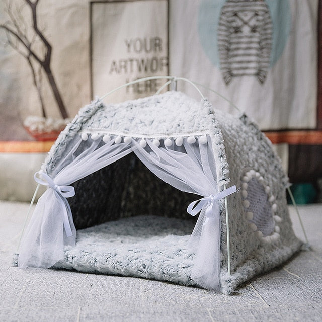 Dream Cozy Tent - Babies Blessingz