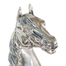 Load image into Gallery viewer, Aluminum Rearing Horse Art Figurine Decorative Sculpture | Home Decor Accent (DH4031)