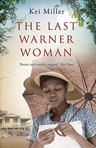 The Last Warner Woman - April's Book Club Choice