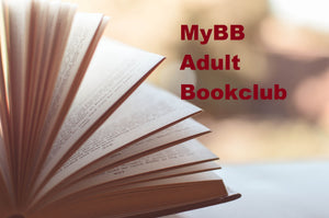 MyBB Adult Bookclub - Why You Should Get Involved...