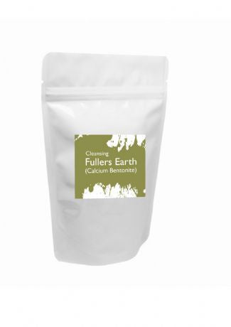 Bentonite Clay (Fuller's Earth)