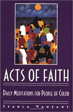 Acts of Faith (original version)