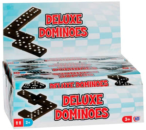 Deluxe Dominoes