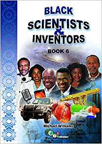 Black Scientists & Inventors Book 6