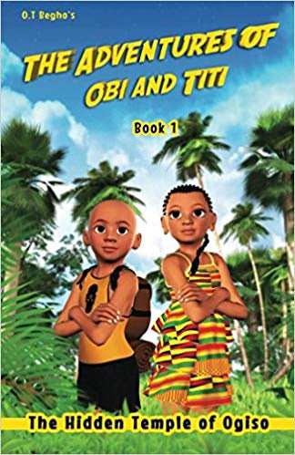 The Adventures of Obi and Titi - book 1