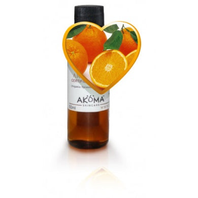 Akoma Orange Essential Oil